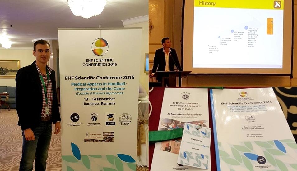 dragos luscan speaker | conferences