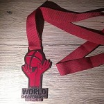 medalie bronz | dragos luscan wellness coach
